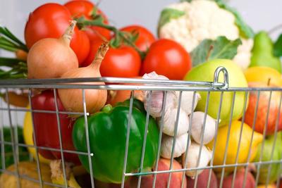продукты питания и витамины