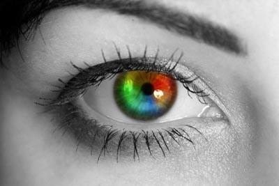 как помочь глазам