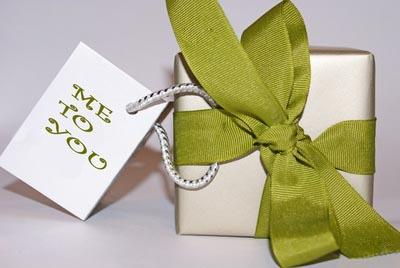 как выбрать подарок любимому человеку