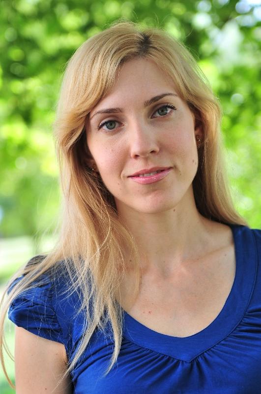 Ирина Ищенко