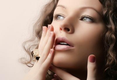 искусство макияжа основы