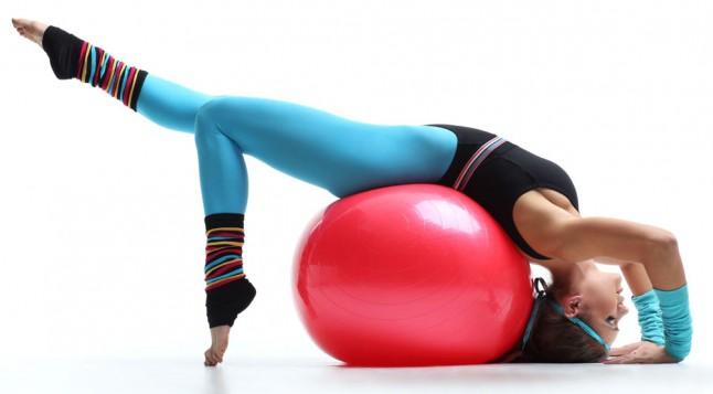 aerobika glavnaia