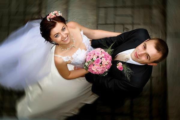 glavnaia postatnovka svadebnogo tanca