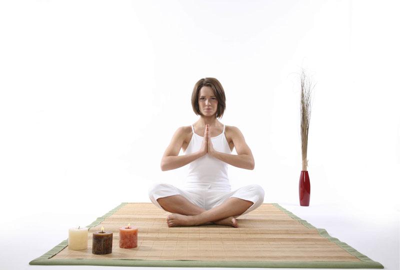 obraz statii ioga