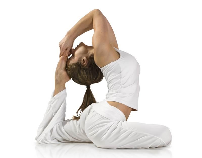 obzor ioga