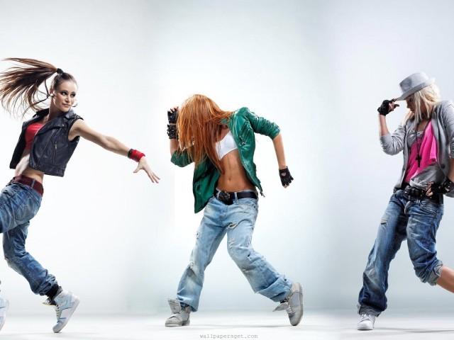 tancy hip hop