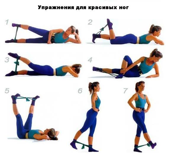 ypr gimnastika