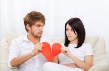 Счастлива ли женщина в гражданском браке? 2 часть